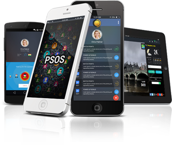 Mobile application development projects